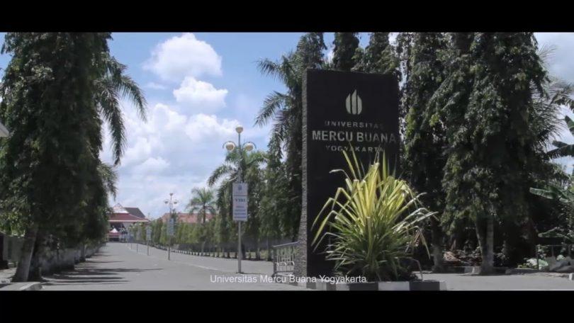 akreditasi jurusan universitas mercu buana yogyakarta