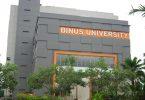 akreditasi jurusan universitas bina nusantara