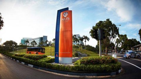 (1) National University of Singapore (NUS) - Universitas Terbaik di Singapura