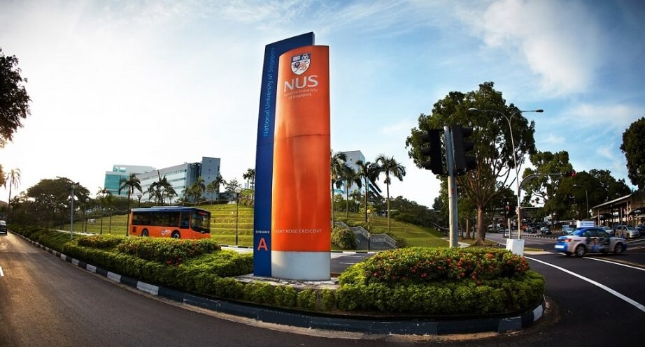 (1) National University of Singapore (NUS) - Universitas Terbaik di Singapura