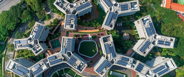 (2) Nanyang Technological University (NTU) - Universitas Terbaik di Singapura