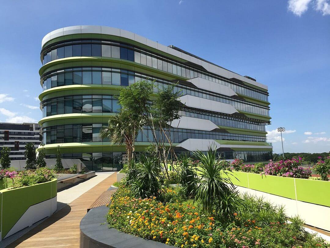 (5) Singapore University of Technology and Design (SUTD) - Universitas Terbaik di Singapura