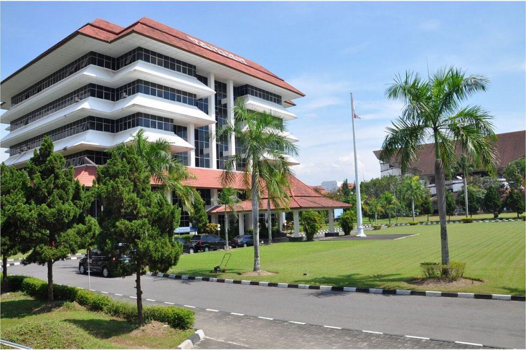 UPN Veteran Yogyakarta - Universitas Terbaik di Yogyakarta