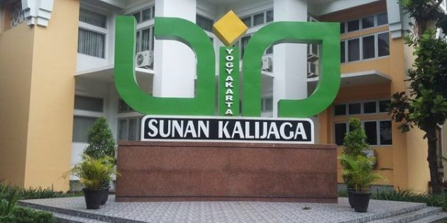 UIN SUKA (UIN Sunan Kalijaga) - Universitas Terbaik di Yogyakarta