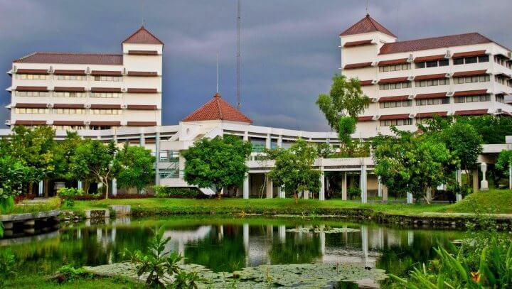 UMY (Universitas Muhammadiyah Yogyakarta) - Universitas Terbaik di Yogyakarta