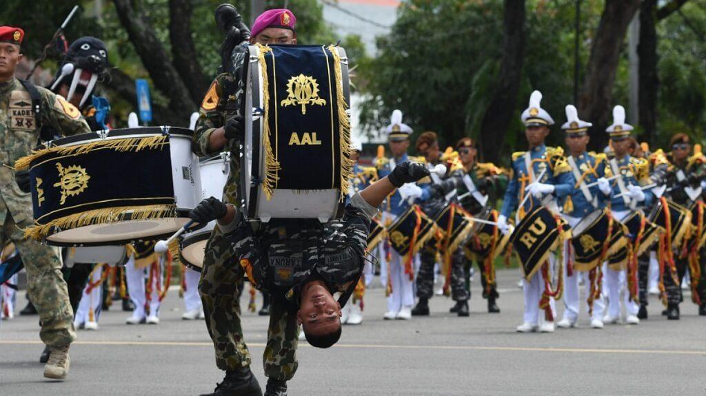 AAL - Akademi Angkatan Laut - Jurusan Program Studi Pendaftaran Biaya Foto Seleksi Tahapan Tes