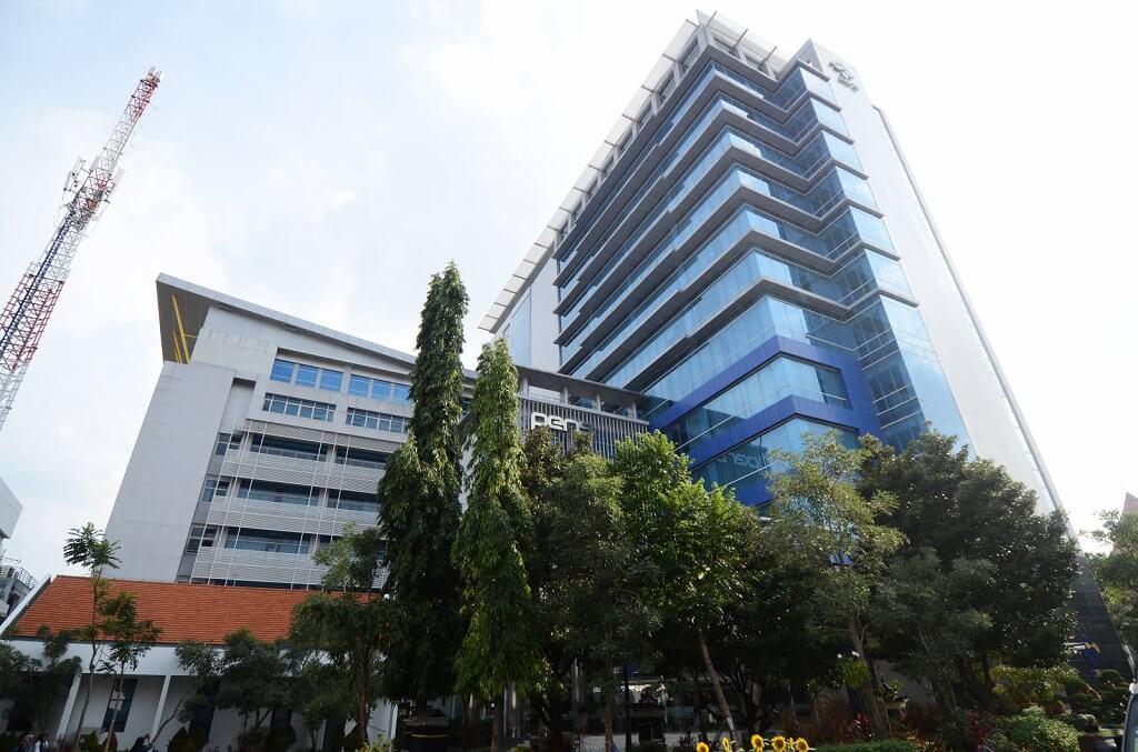 Akreditasi Program Studi PENS - Jurusan Kampus Politeknik Elektronika Negeri Surabaya