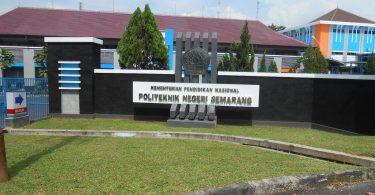 Akreditasi Program Studi POLINES - Jurusan Politeknik Negeri Semarang