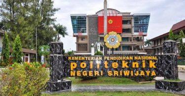 Akreditasi Program Studi POLSRI - Jurusan Politeknik Negeri Sriwijaya Palembang
