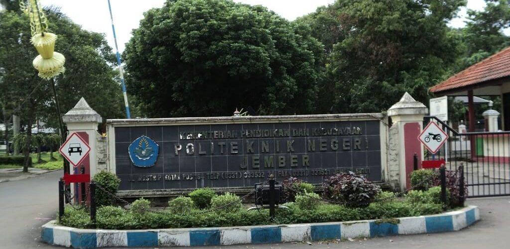 Akreditasi Program Studi POLIJE - Jurusan Kampus Politeknik Negeri Jember