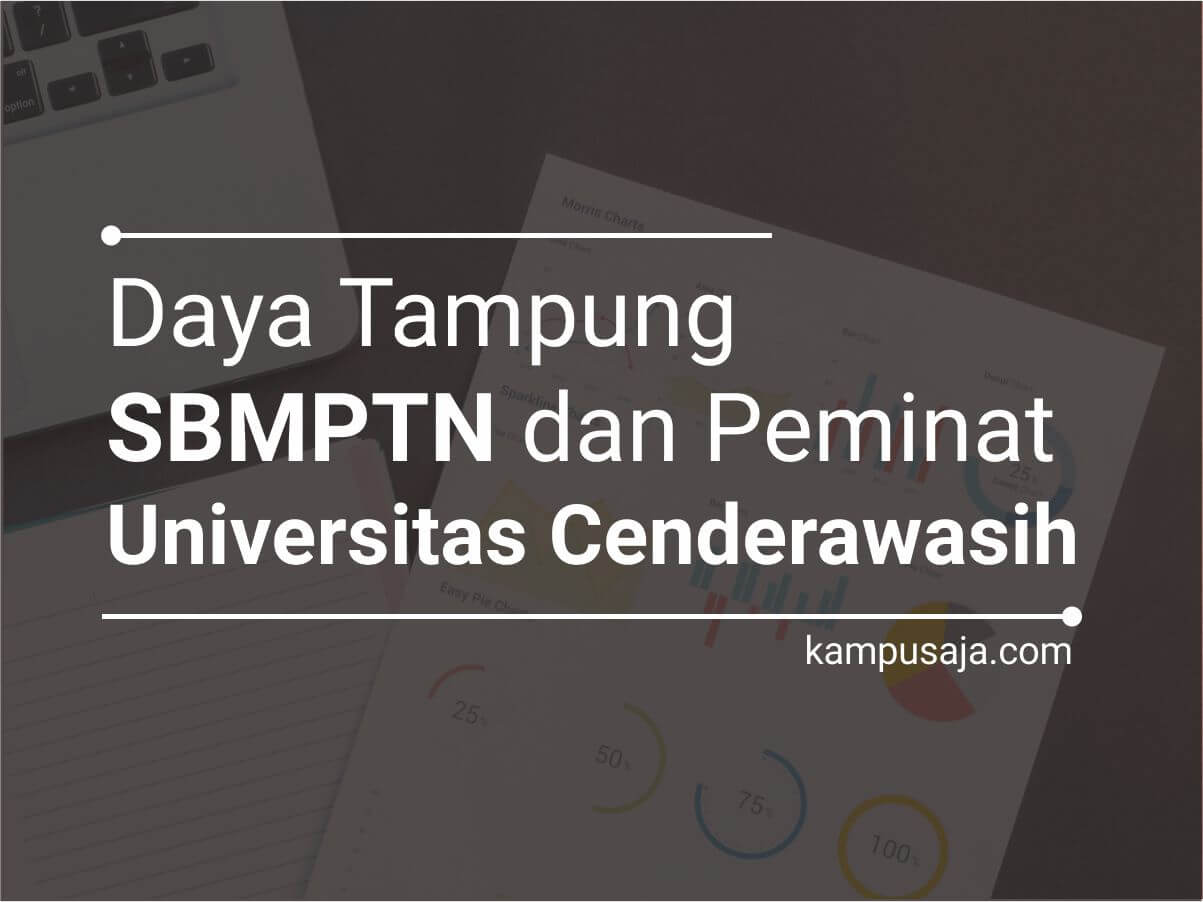 Daya Tampung dan Peminat SBMPTN UNCEN Universitas Cenderawasih Jayapura Papua