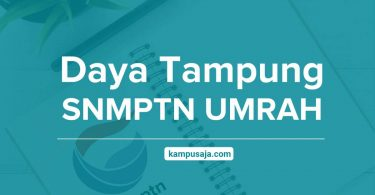 Daya Tampung SNMPTN UMRAH Universitas Maritim Raja Ali Haji Tanjung Pinang