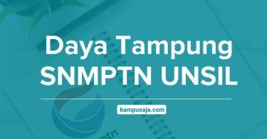 Daya Tampung SNMPTN UNSIL Universitas Siliwangi Tasikmalaya