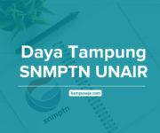 Daya Tampung SNMPTN UNAIR Universitas Airlangga Surabaya