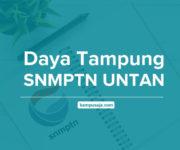 Daya Tampung SNMPTN UNTAN Universitas Tanjungpura Pontianak