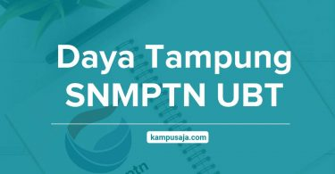 Daya Tampung SNMPTN UBT Universitas Borneo Tarakan