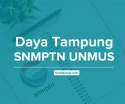 Daya Tampung SNMPTN UNMUS Universitas Musamus Merauke