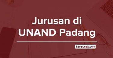 Jurusan di UNAND Padang - Akreditasi Biaya Kuliah Daya Tampung Universitas Andalas