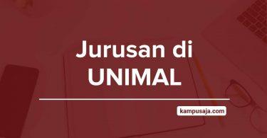 Jurusan di UNIMAL - Akreditasi Biaya Kuliah Daya Tampung Universitas Malikussaleh