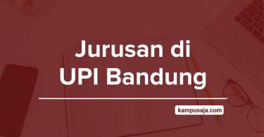 Jurusan di UPI Bandung - Akreditasi Biaya Kuliah Daya Tampung Universitas Pendidikan Indonesia