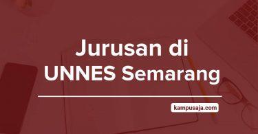 Jurusan di UNNES Semarang - Akreditasi Biaya Kuliah Daya Tampung Universitas Negeri Semarang