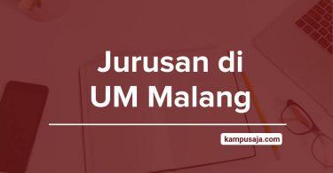 Jurusan di UM Malang - Akreditasi Biaya Kuliah Daya Tampung Universitas Negeri Malang