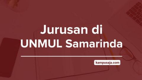 Jurusan di UNMUL Samarinda - Akreditasi Biaya Kuliah Daya Tampung Universitas Mulawarman