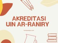 Akreditasi-Program-Studi-UIN-Ar-Raniry