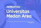 Akreditasi Program Studi UMA - Universitas Medan Area