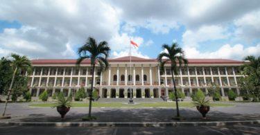 Jurusan Favorit di UGM - Universitas Gadjah Mada Yogyakarta