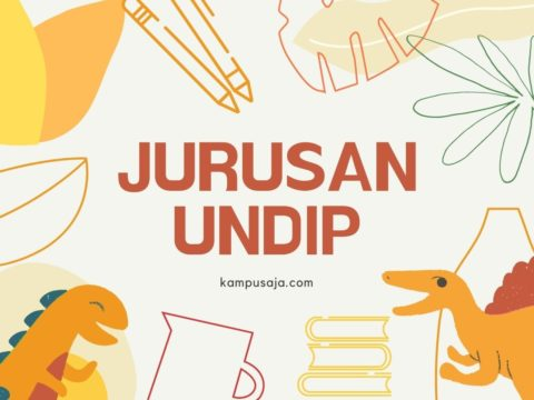 Jurusan di UNDIP Semarang