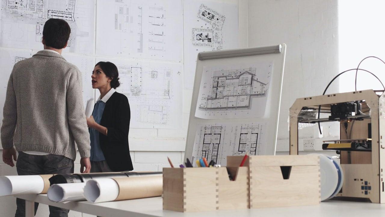 Arsitektur - Jurusan Favorit di UB Malang dan Paling Banyak Peminat Universitas Brawijaya
