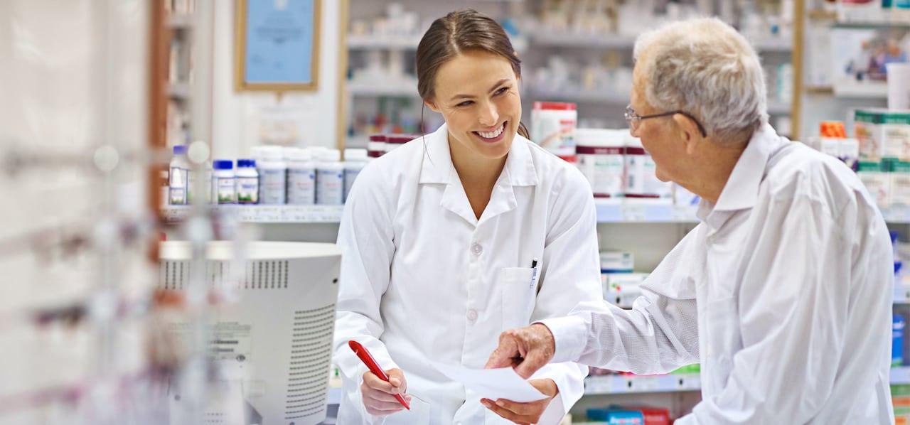 Farmasi - Jurusan Favorit di UNS dan Paling Banyak Peminat Universitas Sebelas Maret
