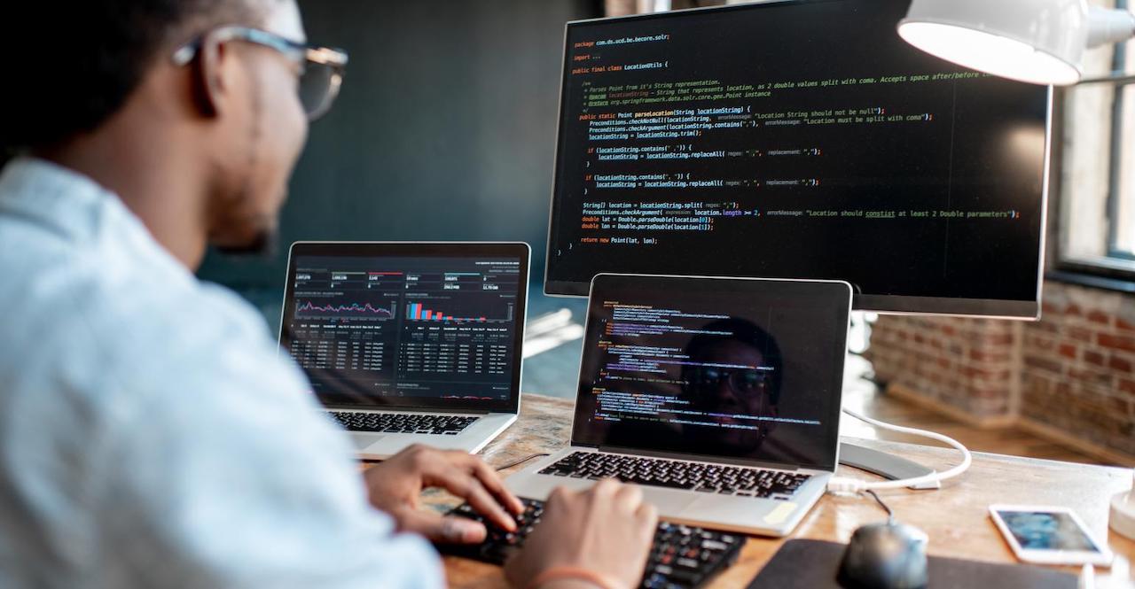 Teknologi Informasi - Jurusan Favorit di USU Medan dan Paling Banyak Peminat Universitas Sumatera Utara