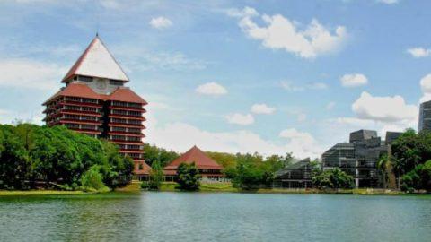 UI - Universitas Indonesia Depok