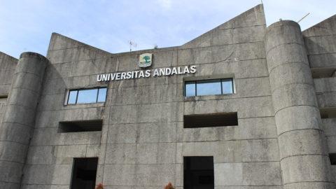 UNAND Padang - Universitas Andalas
