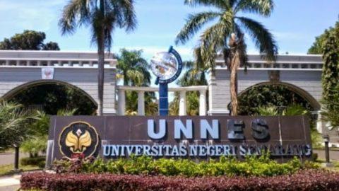 UNNES Universitas Negeri Semarang