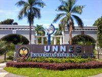 Jurusan Sepi Peminat UNNES Semarang