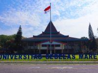 Jurusan Sepi Peminat di UNS Surakarta