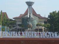 Jurusan Sepi Peminat di UNY Universitas Negeri Yogyakarta