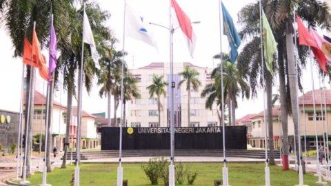 Jurusan Favorit di UNJ - Universitas Negeri Jakarta
