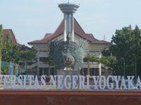 Jurusan Favorit di UNY - Universitas Negeri Yogyakarta