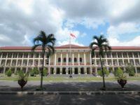 Jurusan Sepi Peminat UGM - Universitas Gadjah Mada Yogyakarta
