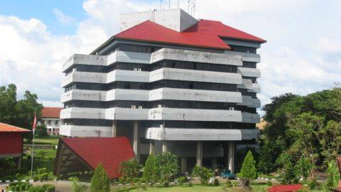 UNHAS - Universitas Hasanuddin Makassar