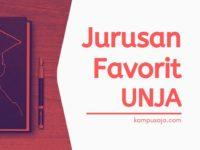 Jurusan Favorit di UNJA Jambi
