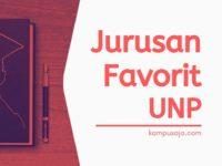 Jurusan Favorit di UNP Padang