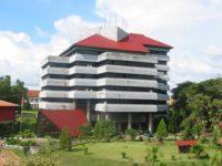 Jurusan Sepi Peminat di UNHAS Makassar