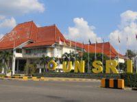 Jurusan Sepi Peminat di UNSRI Palembang