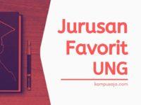 Jurusan Favorit di UNG Gorontalo