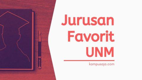Jurusan Favorit di UNM Makassar